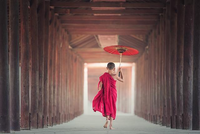 culture Myanmar